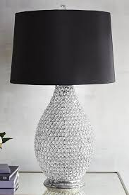 floor lamps with crystal accent chandelier lamp crystal beaded