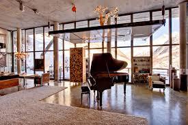 heinz julen loft luxury retreats
