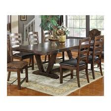 Dining Room Tables San Antonio Castlegate Dining Table Emerald Furniture Houston Tx