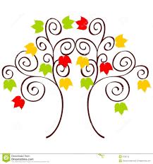 autumn tree stock photography image 6786732