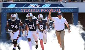 Flag Football Raleigh Nc Virginiasports Com University Of Virginia Official Athletics