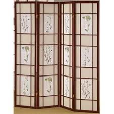 picture frame leather room divider 3 panel screen