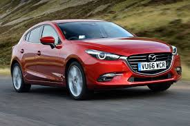 how are mazda cars rated car reviews independent road tests by car magazine