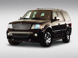 lincoln navigator back 2003 lincoln navigator k review gallery top speed