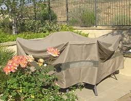 Patio Table Covers Square Patio Set Covers 96 Dia Fits Square Oval And