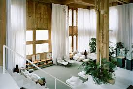 What Is The Difference Between Architecture And Interior Design Architect Turns Old Cement Factory Into His Home And The Interior