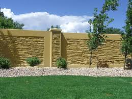 very nice fence designs in nigeria u2013 modern house