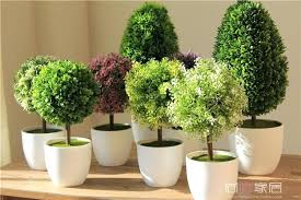 artificial trees for home decor how to use an artificial tree for