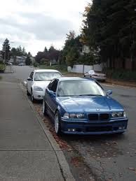 Bmw M3 1999 - vwvortex com wtt 1999 bmw m3 for gti turbo mk4 or r32