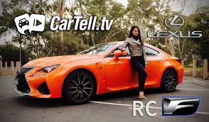 lexus coupe 2015 lexus rc f v8 coup 2015 review youtube