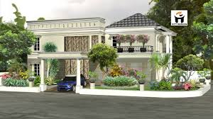 Classic Home Design by Desain Rumah Klasik Classic Home Design Youtube
