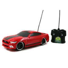 Mustang Red And Black Jada Toys Hyperchargers Bigtime Muscle 2015 Red And Black Ford Mustang