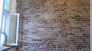 home staging 101 free advice interior brick walls protection