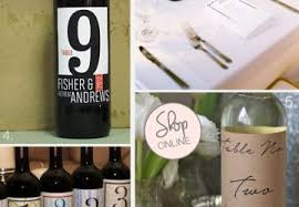 Wedding Table Numbers Ideas Wedding Table Number Ideas The Wedding Of My Dreams Blog