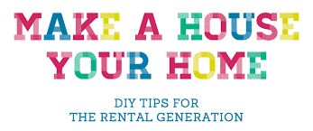 make your home title png