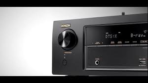 home theater avr best home theater receiver 2018 denon avr x4300h review youtube