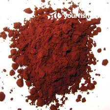 yfs fish food astaxanthin powder