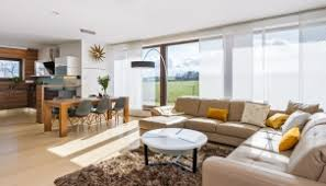 interiér dům a byt