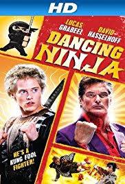 film ninja dancing dancing ninja 2010 imdb