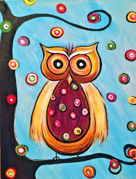 images for u003e cute colorful owl drawing liya and augustus u0027s room