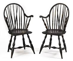 Antique Windsor Armchair American Antiques David Schorsch U0026 Eileen Smiles Areas Of