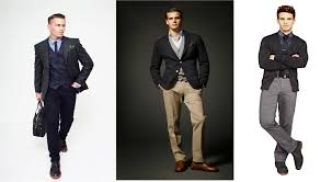 understanding the business casual dress code