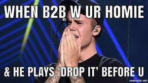 Drop It Meme - rene lavice save the tears my new single drop it is facebook