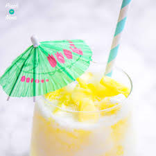 4 syn pina colada cocktail slimming world pinch of nom