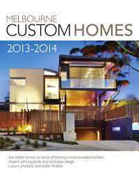2015 master builders victoria winning homes magazine by ark media