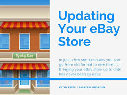 how to update your house how to update your ebay storefront youtube