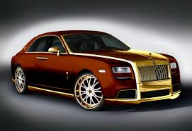 rolls royce gold and white fenice milano rolls royce ghost diva new car used wallpapers