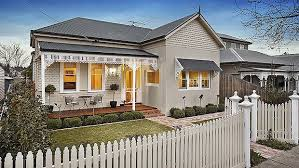 victorian exterior house color schemes melbourne google search