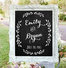 wedding chalkboard 15 best images about welcome signs on welcome