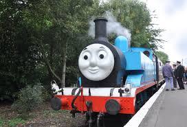 thomas train autism