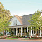 Square House Plans With Wrap Around Porch Single Story Farmhouse Wrap Around Porch Square Feet House Plans