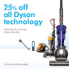 25 dyson technology thanksgiving through cyber monday our