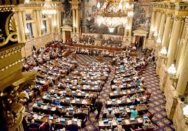 Power Of Attorney In Pa by Political Glass Ceiling For Women Still Intact In Pennsylvania