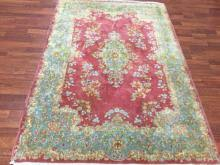 Kirman Rug Persian Rugs U0026 Carpets For Sale At Online Auction Buy Rare