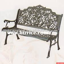 Park Benches For Sale Benedetina Park Benches Metal