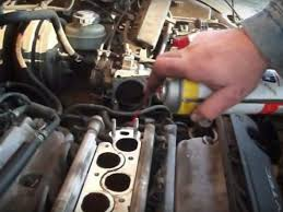 2001 honda odyssey throttle 1999 2004 honda odyssey egr port cleaning 1999 2000 2001 2002
