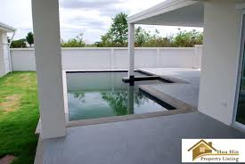 villa for sale on estate with additional upgrades
