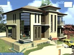 bungalow house design floor plan philippines home and style modern