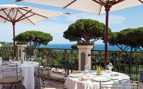 chateau de la messardiere saint tropez travel pinterest