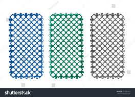 anti slip plastic tiles bathroom wet stock photo 110521412