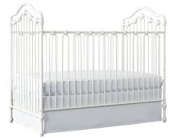 Grayson Mini Crib by Your Splurge And Save Guide To Decorating Your Nursery Washingtonian
