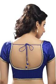 blouse designs 9 stylish neck blouse designs styles at