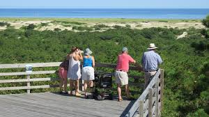 photos a visit to the province lands visitor center cape cod online