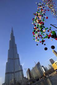 Burj Khalifa Burj Khalifa Thoughts From Dubai