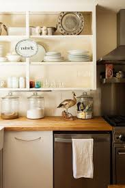 small kitchen shelving ideas open shelving above kitchen cabinets diy kitchen shelving ideas