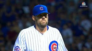 Cubs Lose Flag Cubs Beat White Sox Behind Lackey Chapman Mlb Com